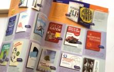 Aanbiedingsbrochure Nieuwe titels VDManagement en VDMedia