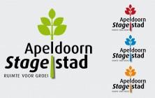 Huisstijl en website | Apeldoorn Stage stad