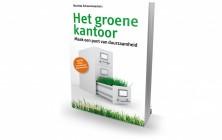 Het groene kantoor | maak een punt van duurzaamheid