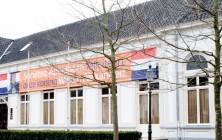 Banier Societeit Koninginnedag Apeldoorn
