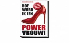 Hoe word ik een PowerVrouw!
