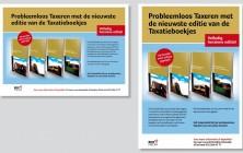 Advertenties voor de Taxatieboekjes